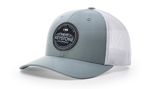 110 - Richardson R-Flex Trucker