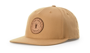 255 - Richardson Pinch Front Snapback