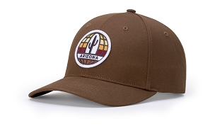 309 Richardson Canvas Duck Cloth Cap
