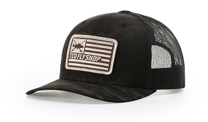 862 Richardson Multicam Trucker
