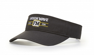 R45 - Richardson Garment Washed Visor